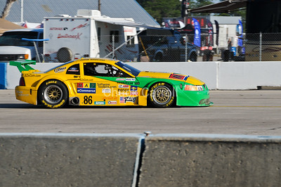 Sebring FridaY 3-18-2011  - Mobil 1  12 Hour Race