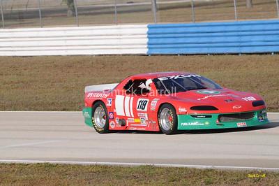SEBRING Mobil 1 12 Hour 2009  --  Sportscar Vintage Racing Association, SVRA