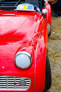 , Sportscar Vintage Racing Association  - SVRA  --  SEBRING Mobil 1 12 Hour 2009 Lotus Super 7, Paul Stinson