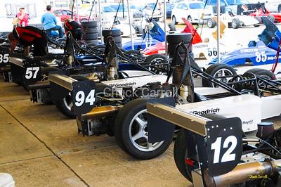 , Sportscar Vintage Racing Association  - SVRA  --  SEBRING Mobil 1 12 Hour 2009