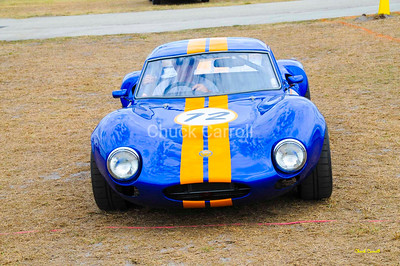 , Sportscar Vintage Racing Association  - SVRA  --  SEBRING Mobil 1 12 Hour 2009