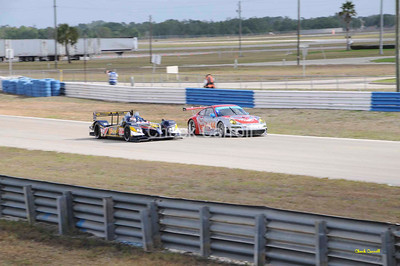 SEBRING Mobil 1 12 Hour 2009  -  Sportscar Vintage Racing Association ( SVRA )