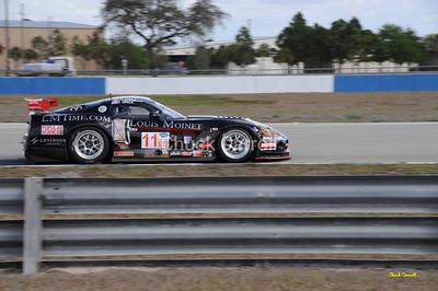 SEBRING Mobil 1 12 Hour 2009  -  Sportscar Vintage Racing Association ( SVRA )