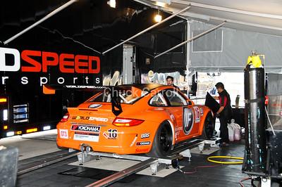 Sebring Wednesday 3-16-2011  - Mobil 1 12 Hour Race