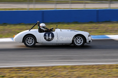 Mobil 1 12 hours of Sebring 2010