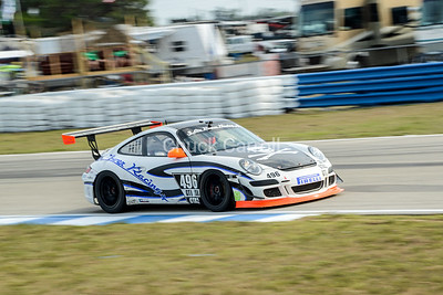 Mobil 1 Twelve Hours of Sebring -Thursday  3-/17/2016 – Chuck Carroll