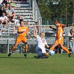 SEC Ladies Soccer Championship 2008 :
