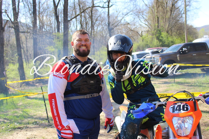 SEER Bootlegger Extreme Pre-race and Awards April 3, 2021