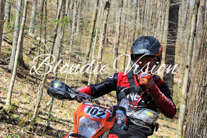 Bootlegger Extreme Race Edits 4/3/21