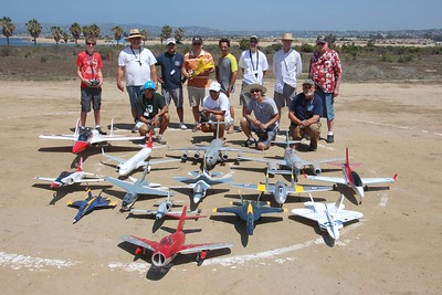 SEFSD Jet Day - Aug 2015