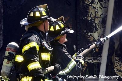 SELDEN FIRE DEPARTMENT PHOTOS