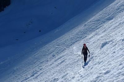 Le Juju reprend la montagne aujourd'hui... après 6 mois d'arrêt !