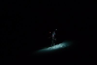 DŽpart ˆ 2h00 dans la nuit + brouillard !