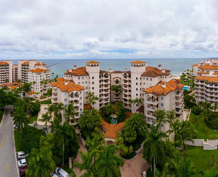 Luxury condominium real estate Fisher Island Miami Beach FL