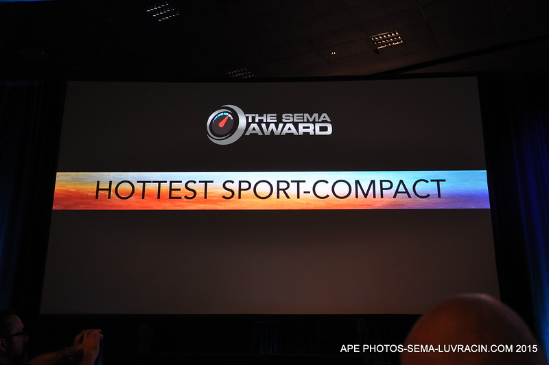 HOTTEST SPORT-COMPACT