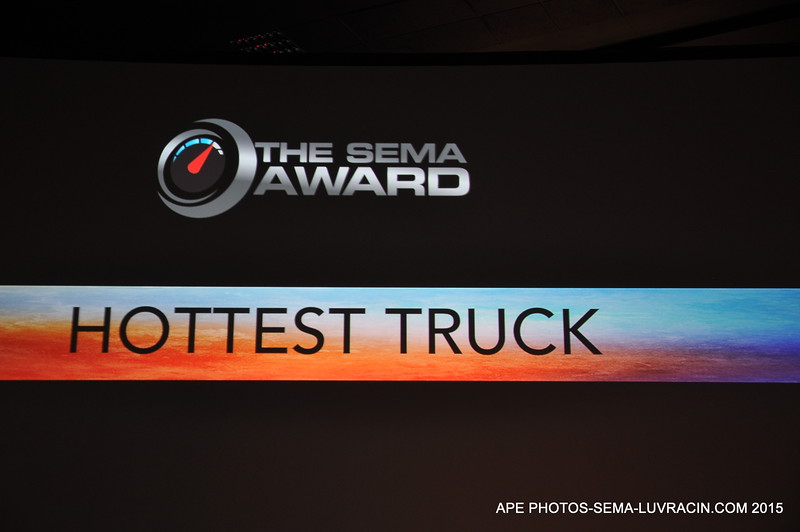 HOTTEST TRUCK