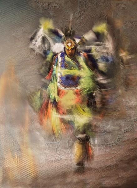 Seminole Swirl
