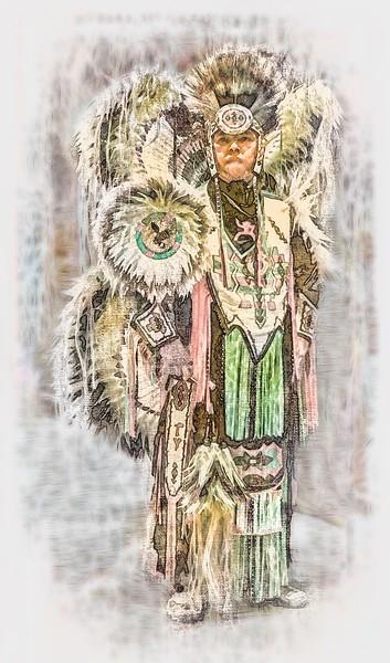 Seminole Pow Wow
