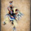 Seminole Man Dancer