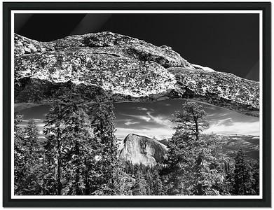 Yosemite Arch