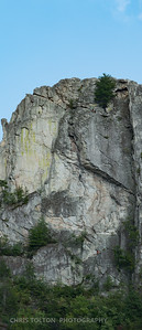 Overhang Long View