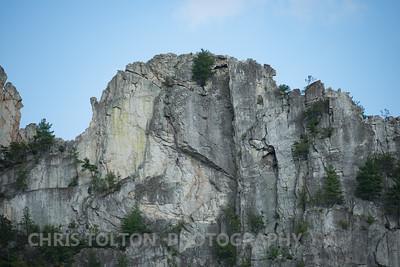 South Peak Climb