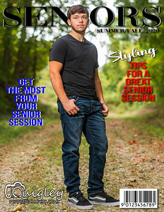 Drew Rathway MAG COVER 2021