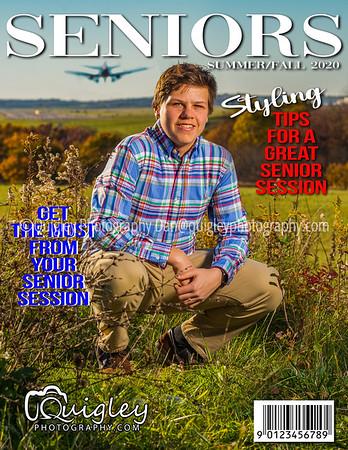 Luke Zukowski MAG COVER 2021