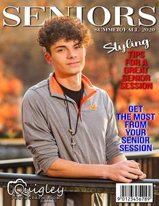 Sean Mazza MAG COVER 2021