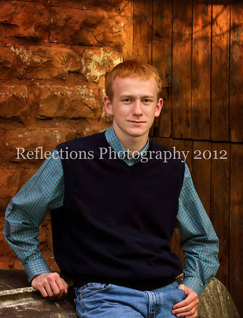 Justin D Class of 2013