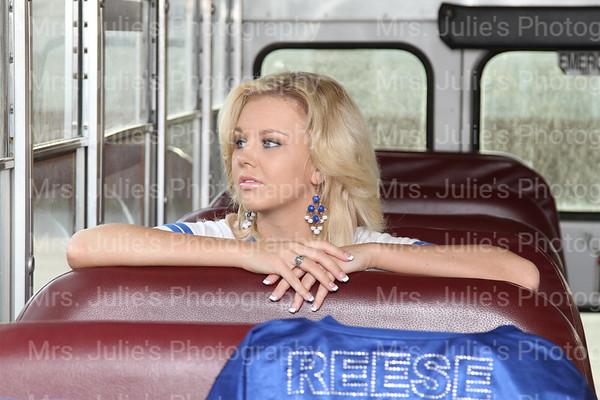 Reese Senior 2015
