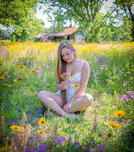 Savana Terry, High School Senior 2018, Kim Ingram Photography, all copyrights given to Savana Terry (15)