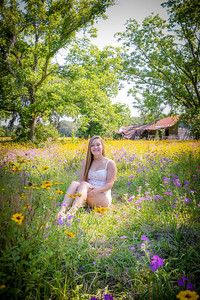 Savana Terry, High School Senior 2018, Kim Ingram Photography, all copyrights given to Savana Terry (4)