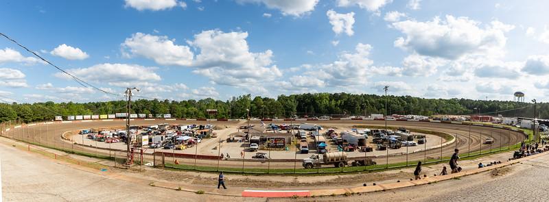 Senoia Raceway 05-16-20