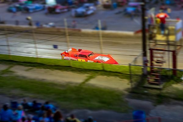 Senoia Raceway 06-13-20