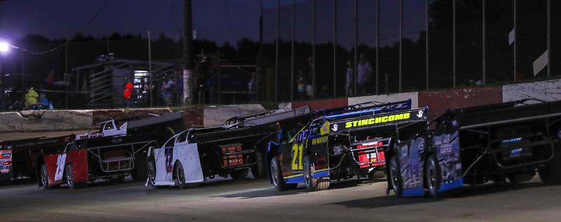 Senoia Raceway 07-11-20