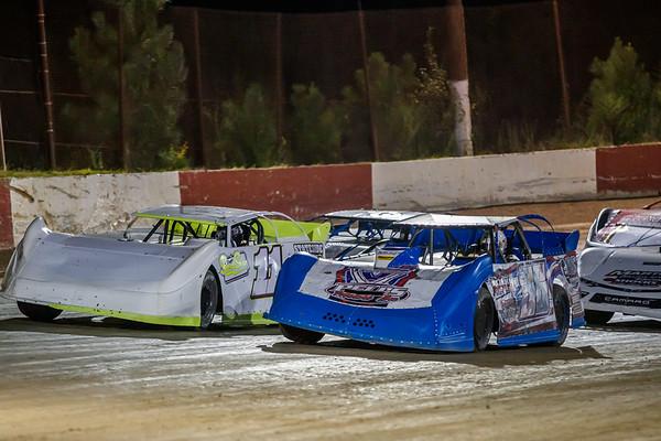 Senoia Raceway 09-12-20