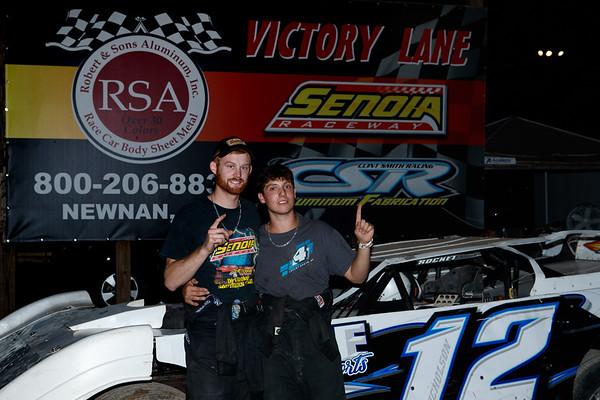 Senoia Raceway 09-26-20