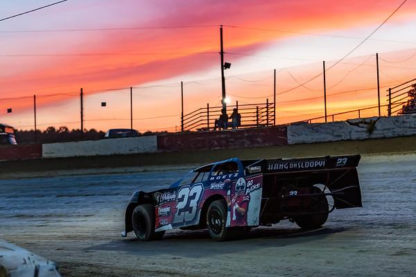 Senoia Raceway 05-09-20