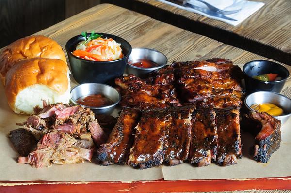 Dining: Southern BBQ