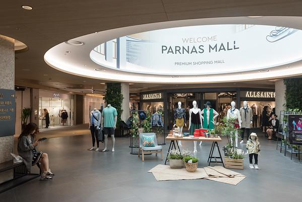 Parnas Mall
