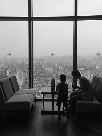 SEOUL Instagram Photos