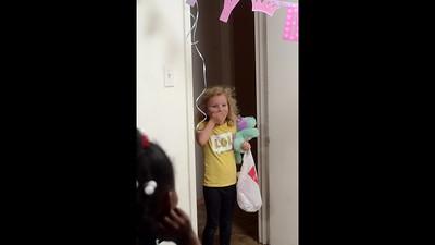 Harper's Birthday Party