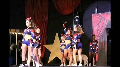 South Ga All Stars Supremacy SR3 Battle Under Big Top - Simply Elegant Photography Tina Mercer