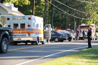 BUTLER TOWNSHIP VEHICLE ACCIDENT 9-11-2010 PICTURES BY COALREGIONFIRE