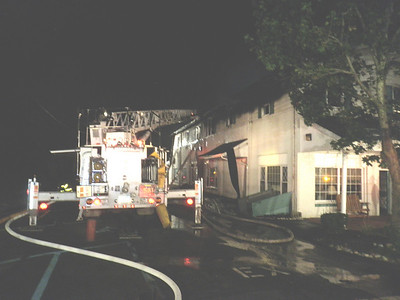 CONYNGHAM BUILDING FIRE 9-5-2010 PICTURES AND VIDEOS BY COALREGIONFIRE