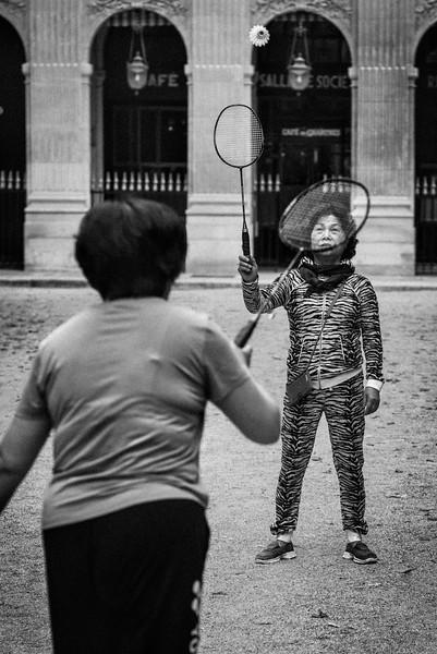 Paris, France. 2018