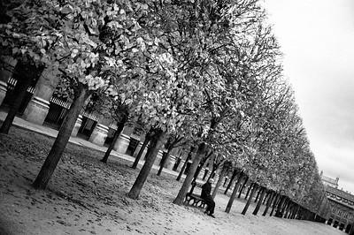 Paris, France. 2003
