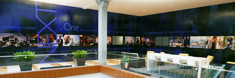 Bellevue Collection