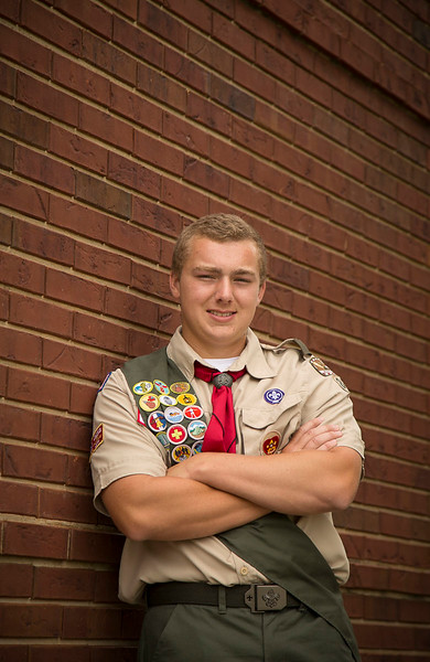 Eagle Scout Madison AL